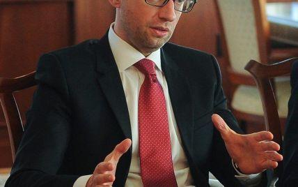 Яценюк в США рассказал о реструктуризации долгов, реформах и транше МВФ