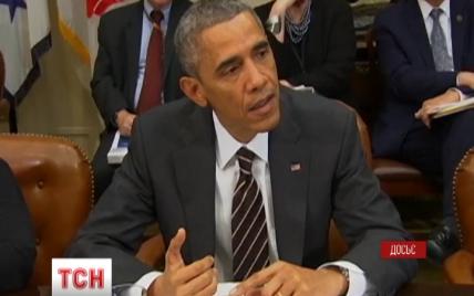Обама вирішив не відвідувати Росію на запрошення Путіна - ЗМІ