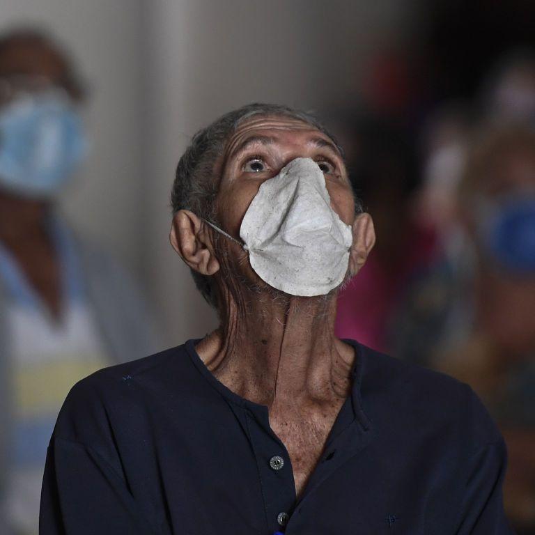 В Молдове от коронавируса умерли 17 человек