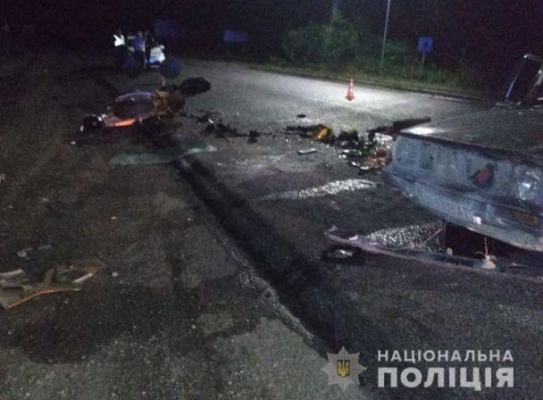 © ГУ Національної поліції в Тернопільській області