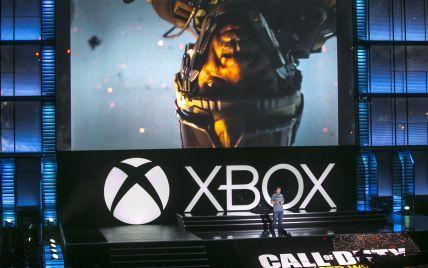 У роботі сервісу онлайн-ігор Microsoft стався збій