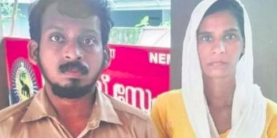 В Индии мужчина женился на девушке, которую прятал в доме родителей 10 лет