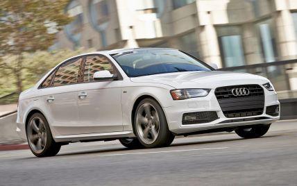 Наступне покоління популярної моделі Audi отримає широку лінійку силових агрегатів: що у неї входитиме