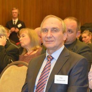 Бойовики відправили українського вченого Козловського до виправної колонії