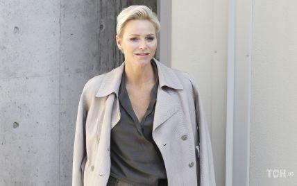 Княгиня Шарлин готовится вернуться в Монако: стало известно, когда это произойдет