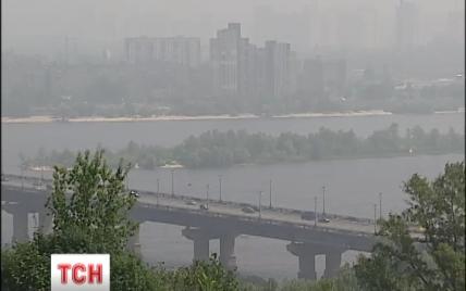 Экологи рассказали, насколько грязным будет воздух в Киеве в ближайшие дни