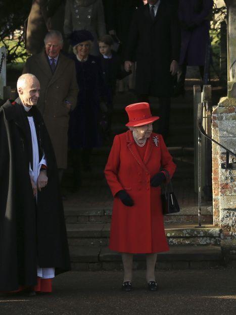 Королева Єлизавета II / © Associated Press
