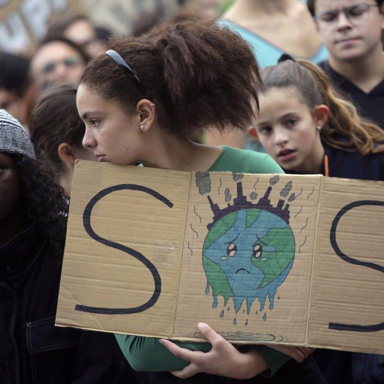 Украина переходит в зону сверхвысоких температур и катаклизмов: есть угроза нехватки воды и изменения климата