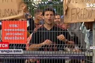 Новости мира: на границе Беларуси и Литвы погиб иракский мигрант