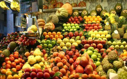 В Украине подешевели малина и вишни, а черешни и кабачки дорожают: сколько стоят сезонные овощи и фрукты