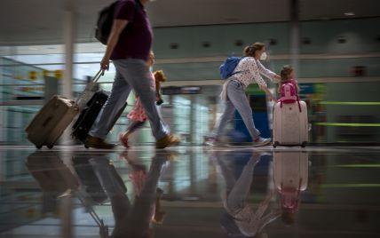 Польща від 9 вересня відкрила свої кордони для українських туристів