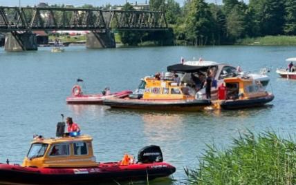 В Польщі після аварії вертольота в лікарні залишаються троє українців