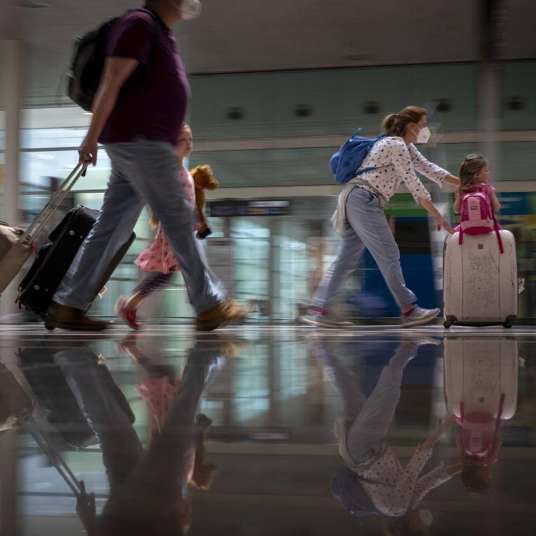 Бельгія відкрила кордони для українських туристів