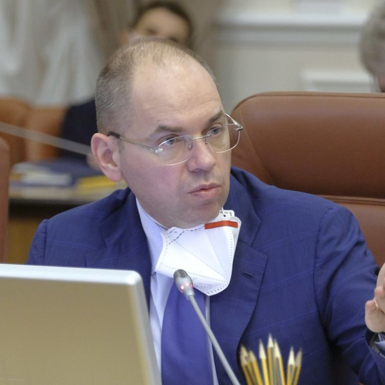 """""""Все тільки починається"""": Степанов прокоментував чутки про свою можливу відставку"""