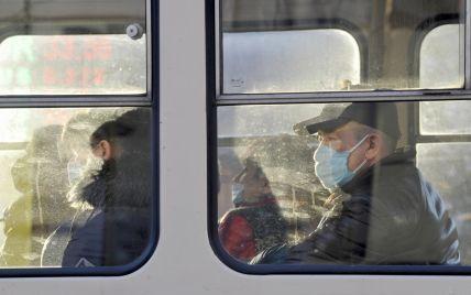Чи обмежуватимуть роботу громадського транспорту у містах під час нового локдауну: відповідь МОЗ