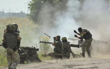 Ожесточенные бои на окраинах Донецка. Хронология событий дня