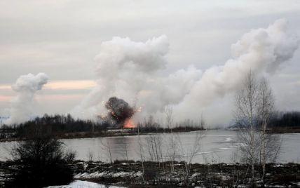 Силы АТО понесли потери на Донбассе в минувшие сутки - спикер Минобороны