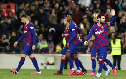 Чемпіонат Іспанії з футболу, скоріш за все, не дограють: президент Ла Ліги розповів подробиці