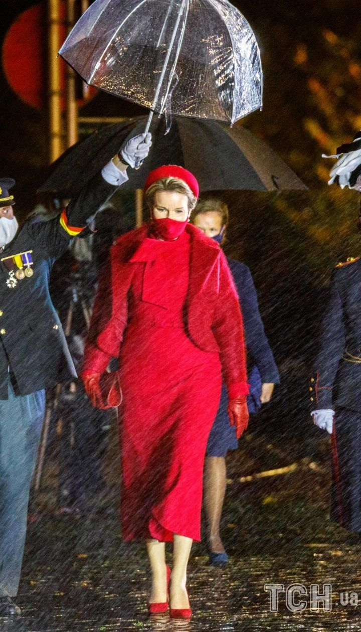 Королева Матильда / © Getty Images