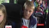 Венгрия за свой счет приняла на отдых более 60 украинских школьников