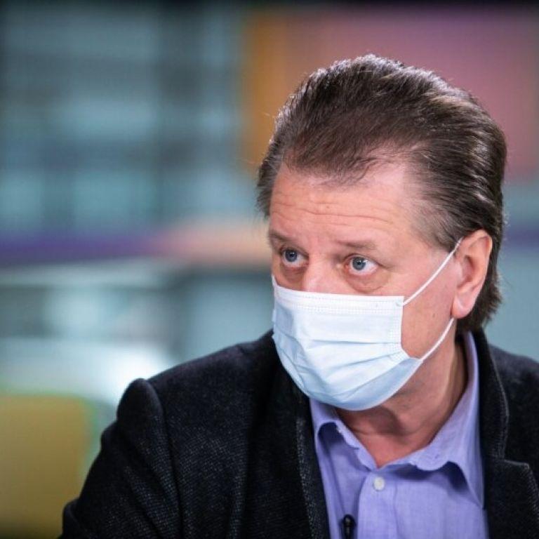 """""""Будем жить по четвертому сценарию"""": литовский профессор рассказал, как изменится коронавирус за 2 года"""