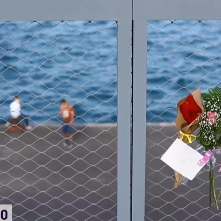 В Іспанії на дні моря знайшли мертву дитину: у вбивстві підозрюють батька