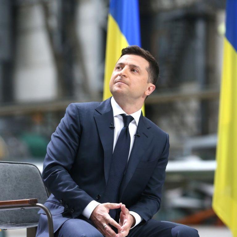 Жду содержательную встречу: Зеленский отреагировал на приглашение Байдена