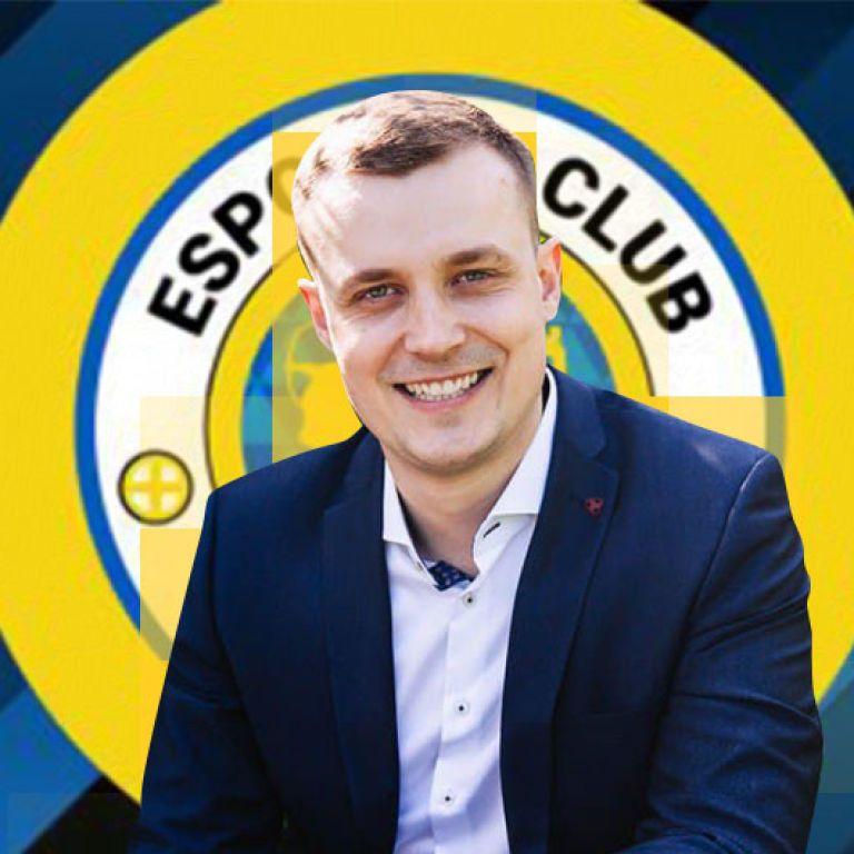 Я уверен, что из украинских игроков мы сможем вырастить новых чемпионов мира: интервью с основателем Esports Club Kyiv Максимом Беднарским