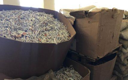 Контрабанда на миллиарды гривен. СБУ разоблачила международный табачный картель в Украине