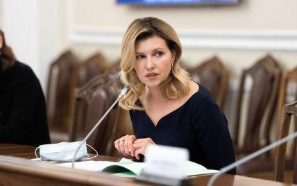 """Олена Зеленська розповіла, чи продає студія """"Квартал 95"""" серіали Росії"""