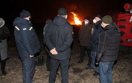 Вибух під Лубнами: в найближчі години тисячам місцевим повернуть газ