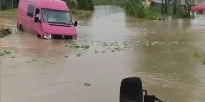 В оккупированном Крыму снова потоп: в Керчи проводят эвакуацию населения