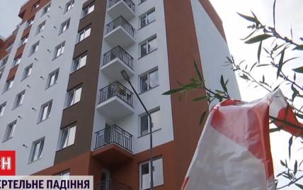 Трагічні уродини: у Луцьку 19-річна дівчина випала з шостого поверху
