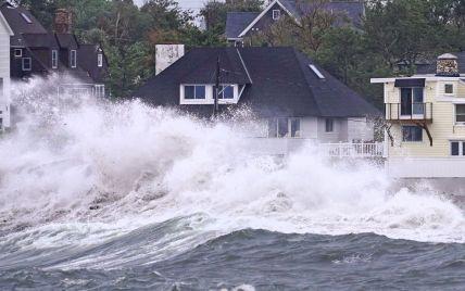 Ужасные ураганы и пожары: каждый третий житель США летом 2021 ощутил на себе природные катаклизмы