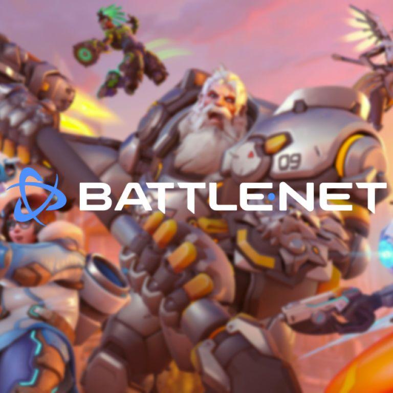 Что такое Battle.net и как пользоваться сервисом
