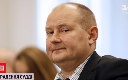 Справа Чауса: стали відомі нові подробиці гучного викрадення українського судді у Молдові