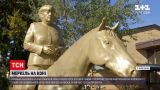 Новости мира: в баварском музее статую Ангелы Меркель напечатали на 3D-принтере