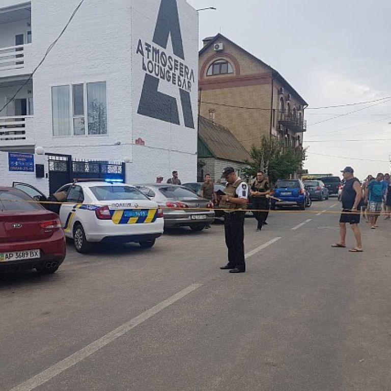 У Бердянську зухвало вбили активіста і учасника АТО