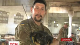 Как живут украинские бойцы вблизи Донецка