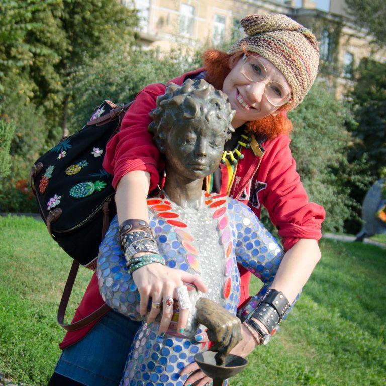 """Минобразования отреагировало на """"языковой"""" скандал с преподавательницей университета Драгоманова Бильченко"""