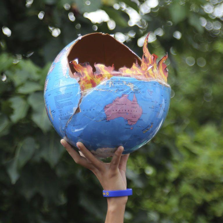 Продуктивний візит Блінкена до України і рекордна температура Землі. П'ять новин, які ви могли проспати