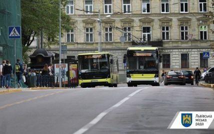 Во Львове на выходных состоится велогонка: движение по улицам ограничат, а общественный транспорт изменит маршруты