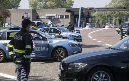 """В Італії після оприлюднення деталей шпигунського скандалу заговорили про """"нову холодну війну"""""""
