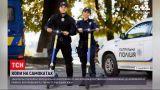 Новини України: закарпатські копи пересіли на самокати - патрулюватимуть у пішохідних зонах
