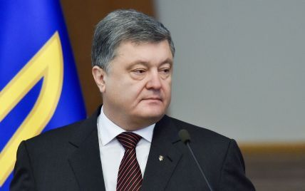 Порошенко затвердив Доктрину інформбезпеки для боротьби з пропагандою РФ
