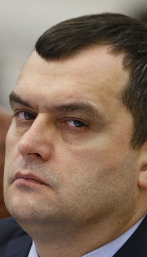 Захарченко розповів про таємний план Януковича осісти на Донбасі з беркутівцями