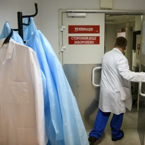 В Запорожье умер ученик, которого госпитализировали из школы в состоянии клинической смерти