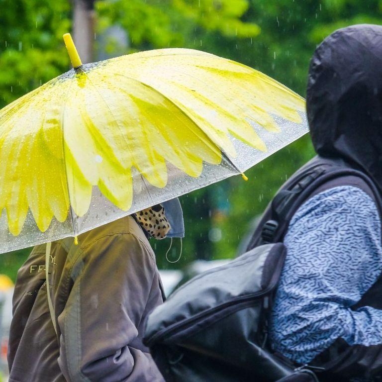 Дощі, грози та шквальний вітер: де в Україні різко зміниться погода 7 травня