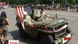 Соединенные Штаты вспоминают героев своих войн