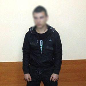 В Черкасской области пьяный 16-летний парень изнасиловал, ограбил и чуть не убил 51-летнюю односельчанку (видео)